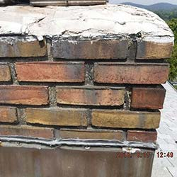 Chimney Inspection Morgantown PA